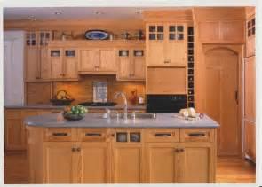 Arts And Crafts Kitchen Cabinets by Craftsman Kitchen Backsplash 1 Arts And Crafts Style
