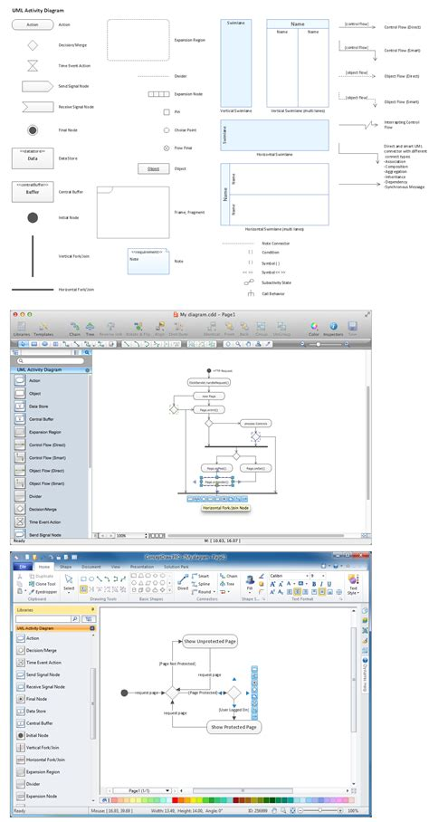 mac diagramming software uml diagram software mac images how to guide and refrence