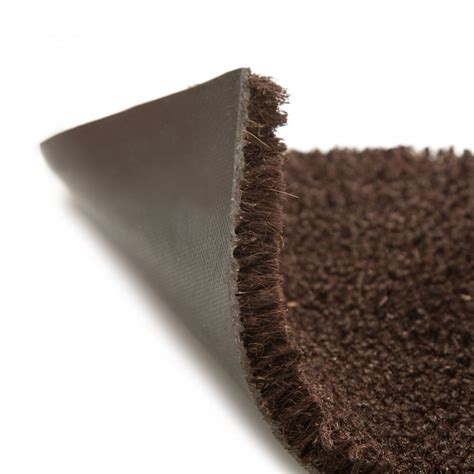 Coir Doormat Cut To Size by Quality Brown Coir Matting Coconut Mat Heavy Duty