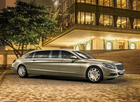 maybach interni mercedes s600 pullman maybach prezzo dimensioni interni