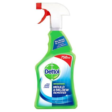 mould remover bathroom mould and mildew remover for bathrooms dettol
