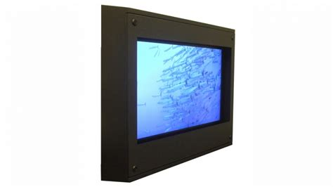 Tv Lcd November sloped top tv enclosures anti ligature lcd enclosures