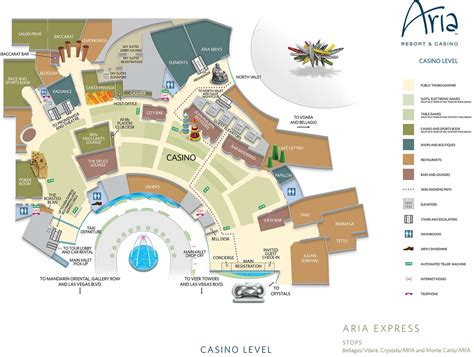 aria las vegas floor plan the 2013 nasfaa conference
