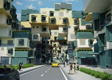 Mass Housing by The World S Best Social Housing Projects Future Cape Town