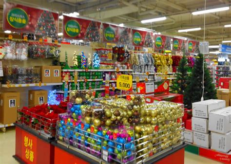 daiso and homeplus shopping selections modern
