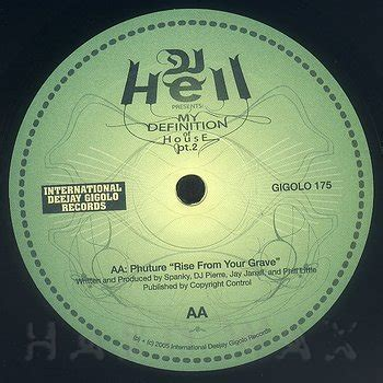 my definition of house music dj hell my definition of house 28 images ra dj hell