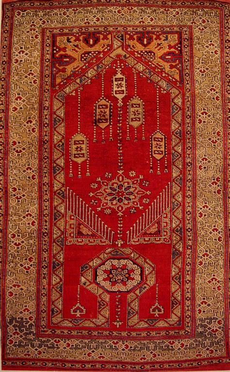 Islamic Prayer Rug by Imagining Islamic Aesthetics 4 Carpets