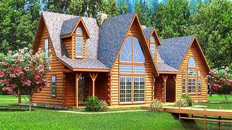 large cabin plans small log cabin plans small log cabin homes large log cabin homes treesranch