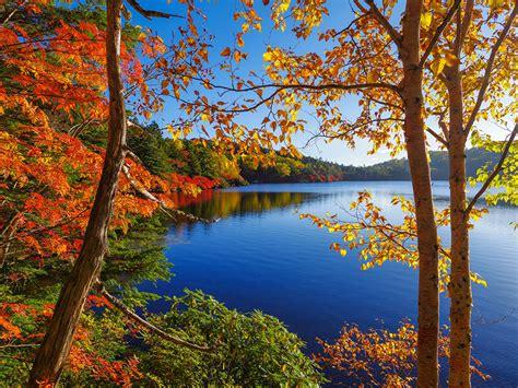 imagenes naturaleza otono fondos de pantalla fotograf 237 a de paisaje estaciones del