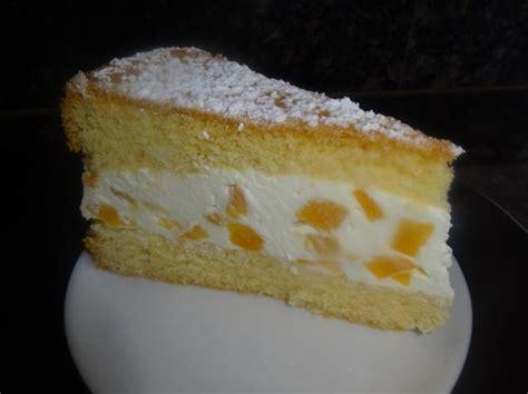 einfache schokoglasur f r kuchen k 228 sesahne torte mit pfirsichen einfach und lecker