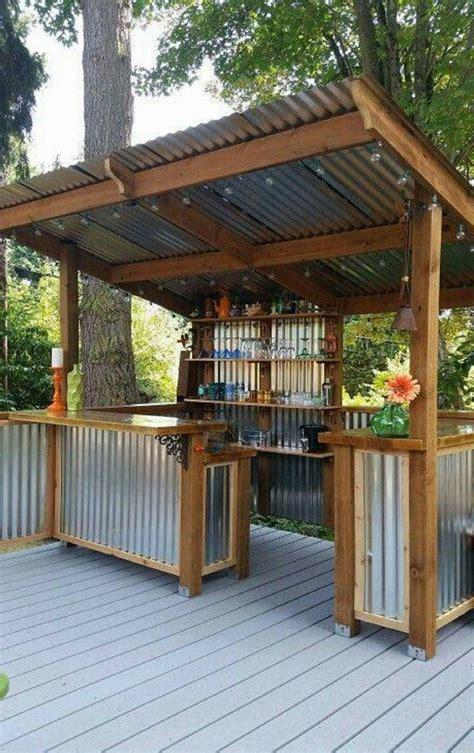 covered outdoor kitchen covered outdoor kitchen island breakfast bar classic