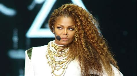 Janet Is Praying For by Janet Jackson Grateful To God For Pregnancy At Age