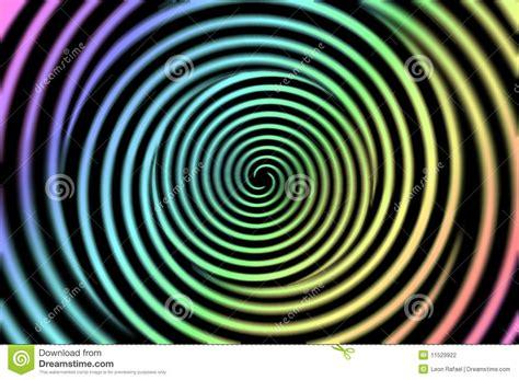 imagenes con movimiento q marean hypnotic spiral disc stock photo image of psychedelic