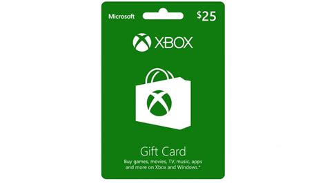 Where To Get Xbox Live Gift Cards - xbox live 25 gift card xbox accessories gaming accessories gaming harvey