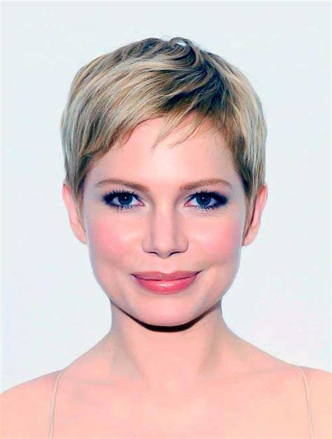 Williams Hairstyles by 20 Williams Pixie Haircuts Pixie Cut 2015