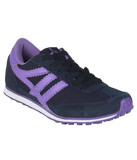 purple sport shoes spinn navy purple sport shoes price in india buy spinn