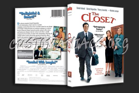 Closet Dvd by The Closet Dvd Cover Dvd Covers Labels By Customaniacs