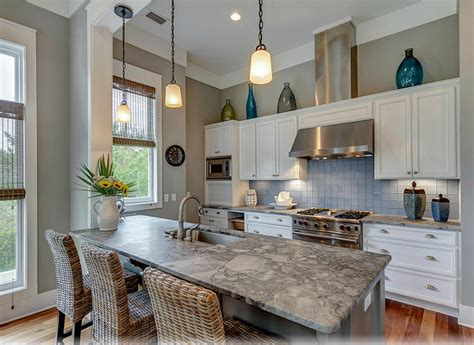 beach kitchen decorating ideas florida empty nester beach house for sale home bunch