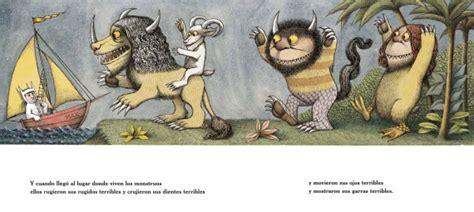 leer libro donde viven los monstruos where the wild things are historias para dormir gratis descargar donde viven los monstruos as 237 gesticula obama al leer este libro fotos