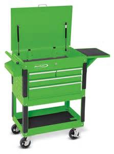 blue point tool cart 4 drawer