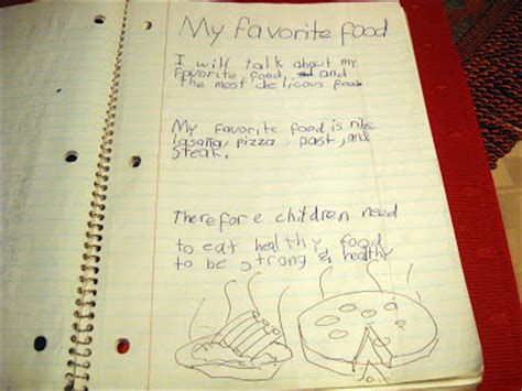 My Favourite Dish Essay by Write An Essay On My Favourite Food Stonewall Services