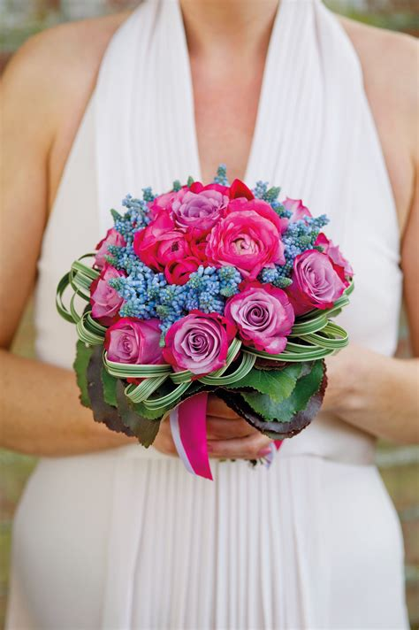 Wedding Bouquet Extract by Modern Posy 183 Extract From Paula Pryke Wedding