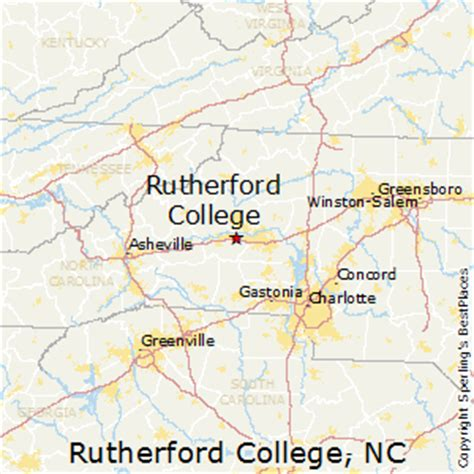 houses for rent in rutherford county nc best places to live in rutherford college north carolina