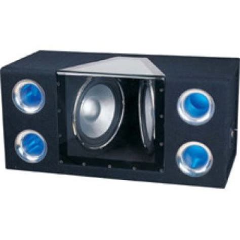 Box Subwoofer 10 Inch 10 inch and 12 inch car subwoofer box max power 600w 800w global sources
