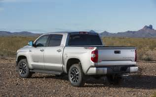 Used 2014 Toyota Tundra Toyota Tundra 2014 Widescreen Car Wallpapers 14 Of