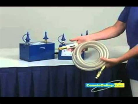 air compressor hook up hose for conwin s digital inflators with sue bowler