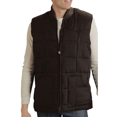 Quilted Vest For by Roper Ranger Gear Vest Quilted For Save 34