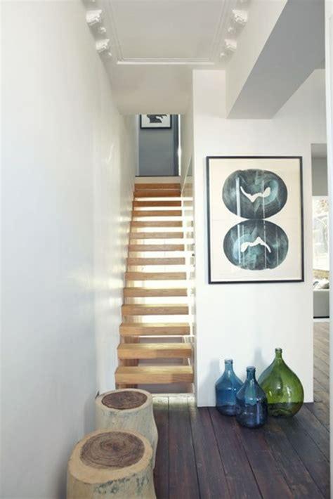 Deko Ideen Flur Modern by Wandgestaltung Im Flur 50 Einrichtungstipps Und