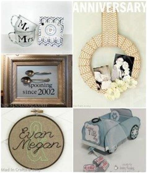 Handmade Wedding Presents - 25 unique handmade wedding gifts mad in crafts