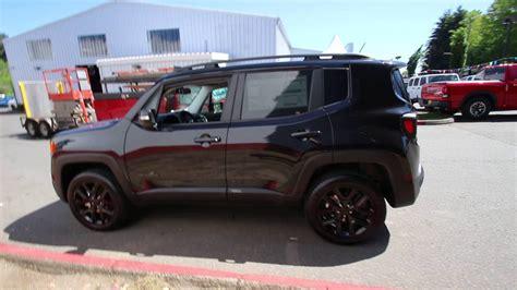superman jeep 2016 jeep renegade latitude v superman black