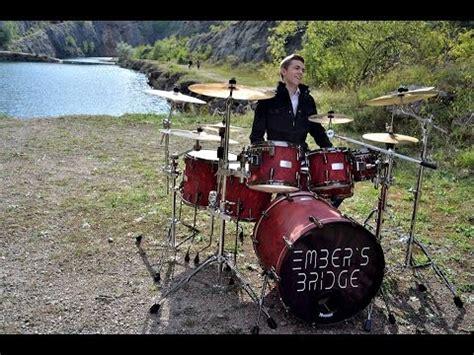 drum canon rock tutorial canon rock jerryc drum cover by vojta košař rock