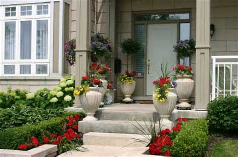 front yard decorations idea home landscaping simple front yard landscaping plans