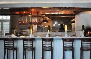 Restaurant Open Kitchen Design Pin Open Kitchen Restaurant Design Of Luma On Park Avenue