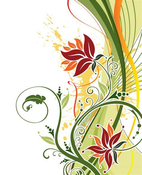 design illustrator free download fashion floral background vector bing gallery