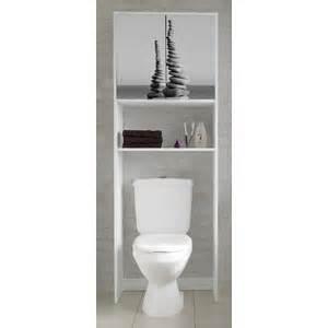 meuble dessus de wc et machine 224 laver 64 x 30 x h 180