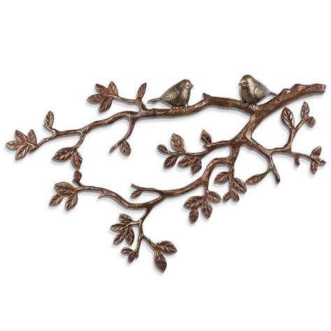 Branch Wall
