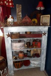 primitive decor primitive home decor pinterest 20 inspiring primitive home decor examples
