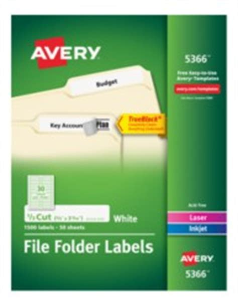 avery templates 5366 labels white permanent ff labels 1500 ct w lit sheet sle sheets