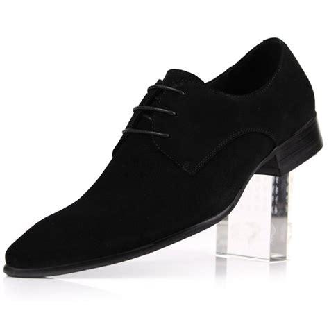 black suede oxfords promotion shop for promotional black