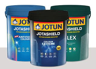 exterior products jotun