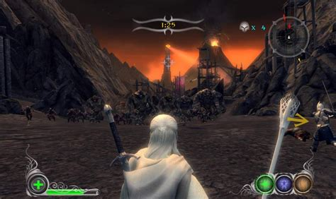Lord Of The Rings Conques review lord of the rings conquest slashdot