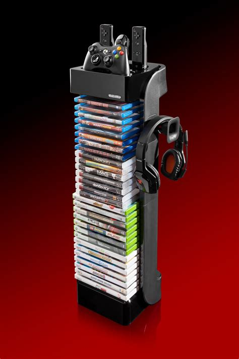 design games ps4 rt controller tower black wii headset and xbox