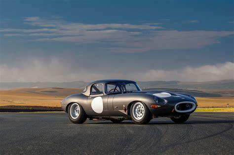 jaguar lightweight jaguar e type lightweight continuation model review