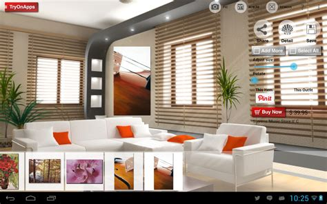home interior virtual design virtual home decor design tool android apps on google play
