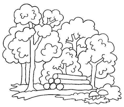 imagenes de paisajes faciles para colorear 33 dibujos de paisajes para colorear oh kids page 2