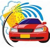 Car Wash — Stock Vector &169 Kokandr 7627295